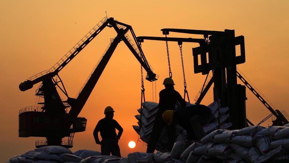Ohne China gehen in Deutschlands Industrie die Lichter aus