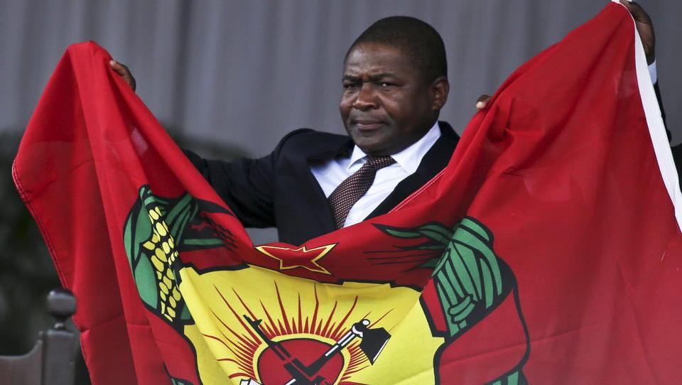 Ölmulti Total vereinbart Sicherheitsabkommen mit Mosambik wegen IS-Attacken