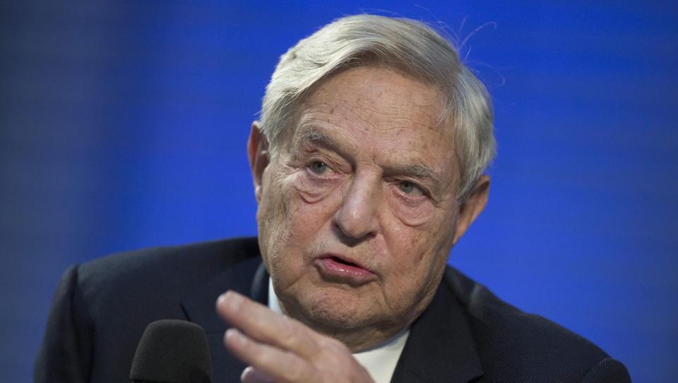 Steckt George Soros hinter dem Krieg zwischen Aserbaidschan und Armenien?