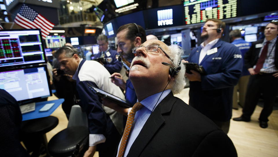 Zentralbanken fluten Finanzmärkte mit Billionen: Wann bricht das System zusammen?