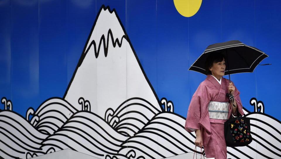 Japans Regierung versucht Rezession mit riesigem Kreditprogramm abzuwenden