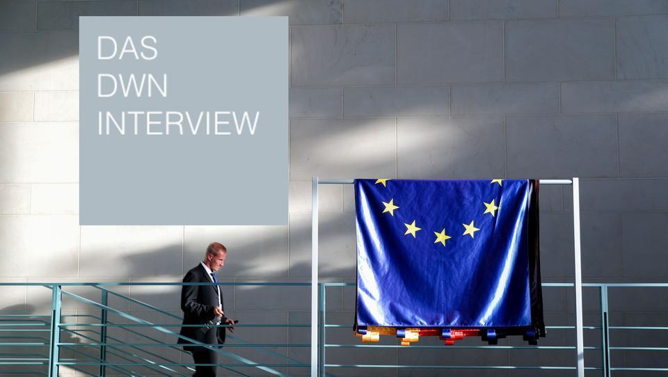 """""""Die EU darf nicht gegen Amerikaner, Russen oder Chinesen sein. Sie muss mit allen zusammenarbeiten"""""""