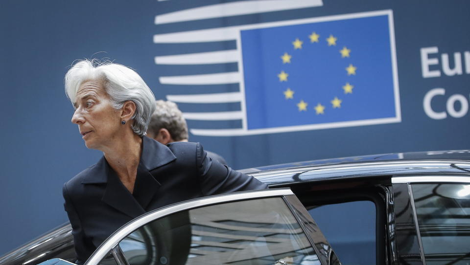 """Faule Kredite: In der EU rollt die """"Mutter aller Krisen"""" an, Spaniens Notenbank schlägt Alarm"""