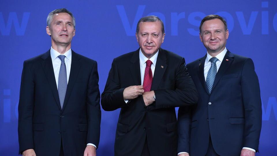 Polen kauft als erstes Nato-Mitglied bewaffnete Drohnen von der Türkei