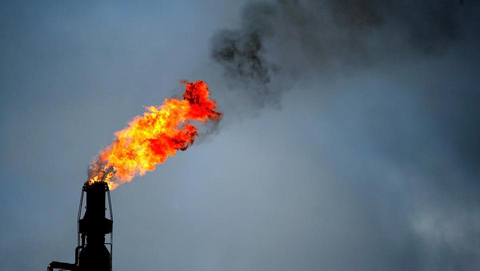 Ölpreise steigen auf 6-Wochen-Hoch