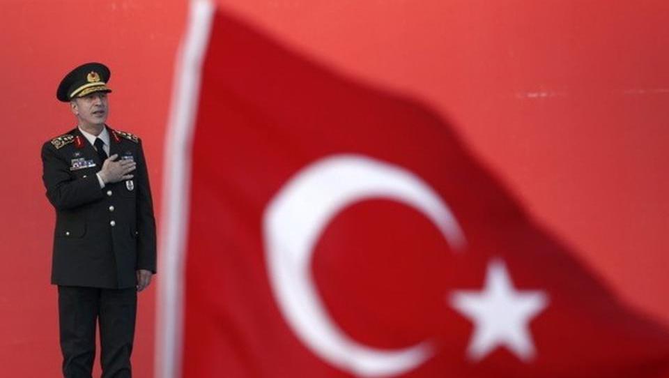 Türkei: Fünf Generäle in den vergangenen Tagen zurückgetreten