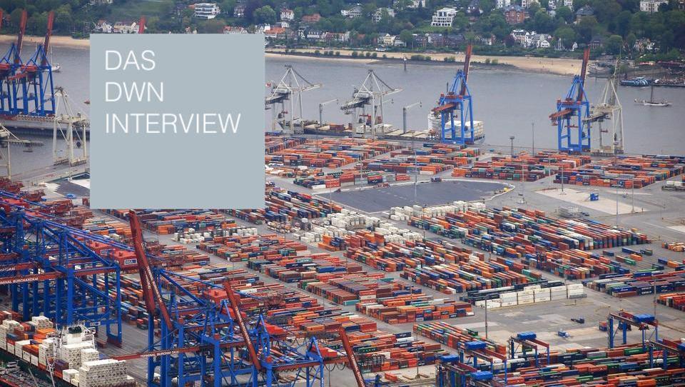 Exportabhängigkeit gefährdet Wohlstand und nationale Sicherheit: Deutschland braucht höhere Löhne und mehr Investitionen