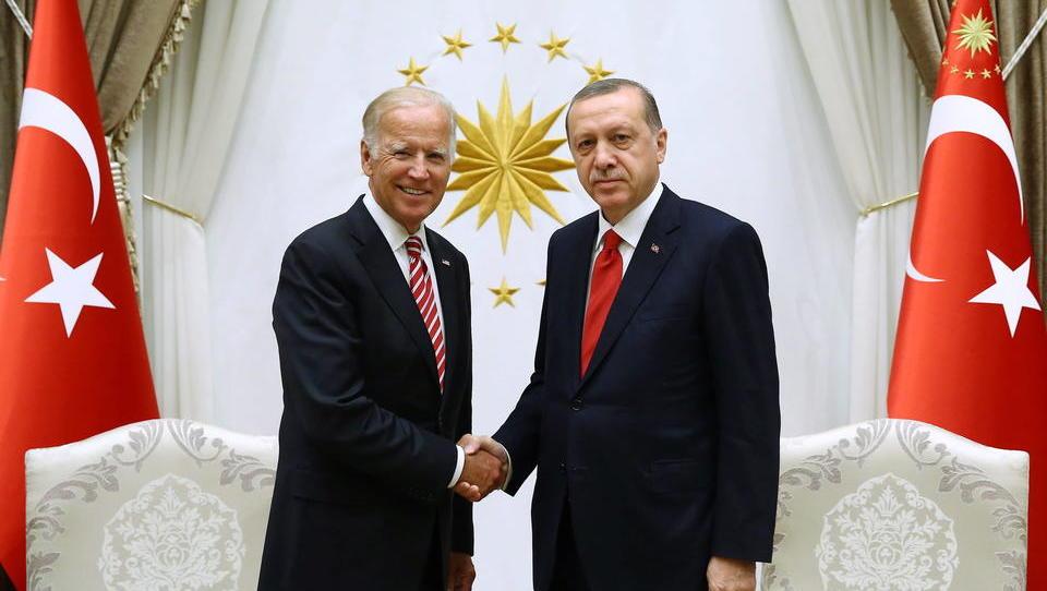 Erdogan und Biden holen zum Schlag gegen dezentrale Kryptowährungen aus