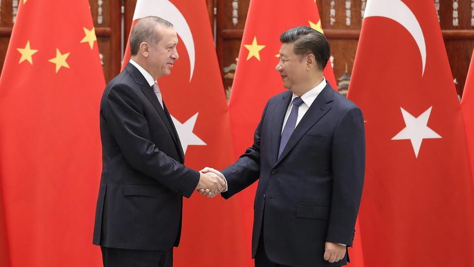 """Chinas Neue Seidenstraße: Türkei ist der Ausgangspunkt für den """"Mittleren Korridor"""" - doch wie weit geht die Kooperation?"""