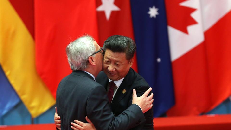 Die Eurasische Wirtschaftsunion - eine Brücke Europas nach China?