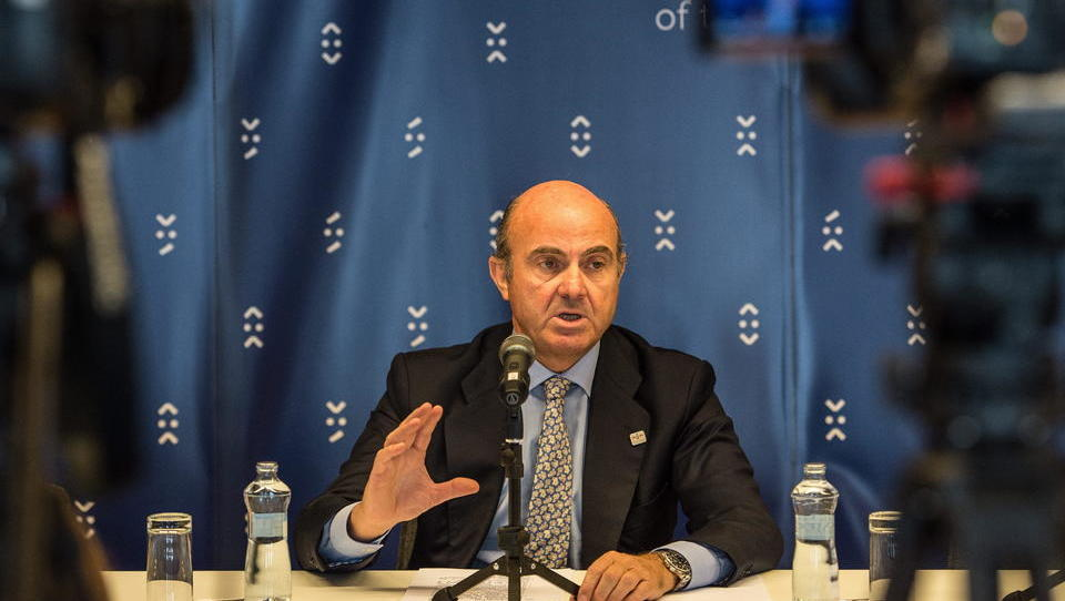 """EZB-Vizepräsident: """"Die Nebeneffekte unserer Geldpolitik nehmen zu"""""""