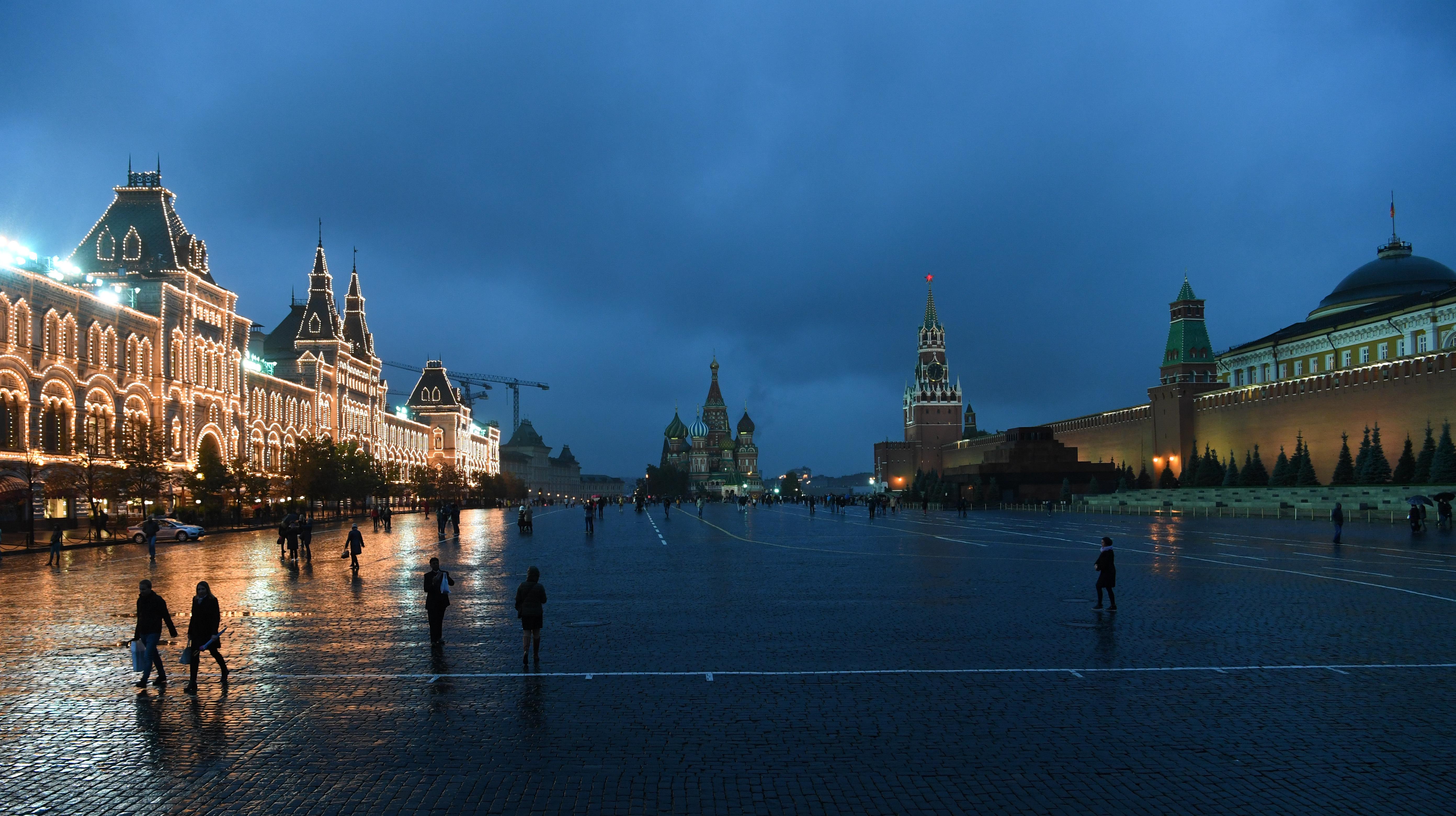 Studie: US-Sanktionen gegen Russland schaden überwiegend Deutschland