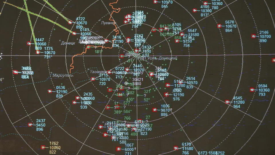 Chinas Marine entwickelt neues Hochleistungs-Radar