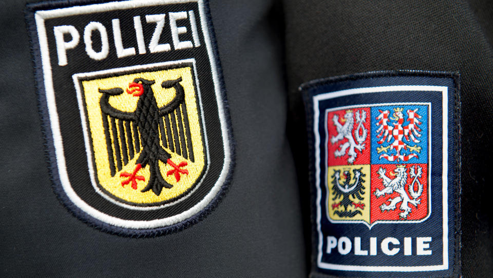 Tschechien probt Schutz der Grenze für die nächste Migrations-Krise