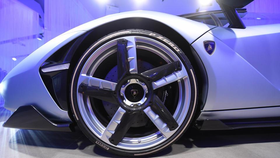 Welcome to Miami: Betrüger kauft sich Lamborghini mit staatlichen Corona-Hilfen