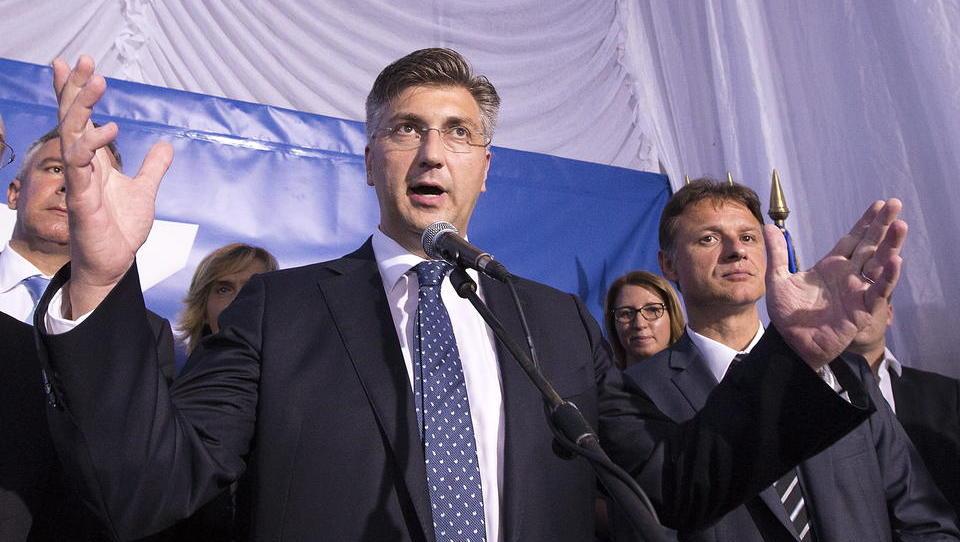 EU-Ratsvorsitz: Kroatien will Geburtenrückgang in Europa umkehren