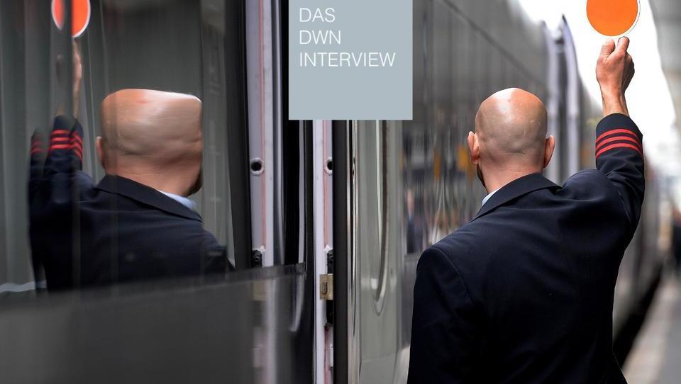 Täter sitzen in Verkehrsministerium und Bundeskanzleramt: Die Bahn ist faktisch pleite