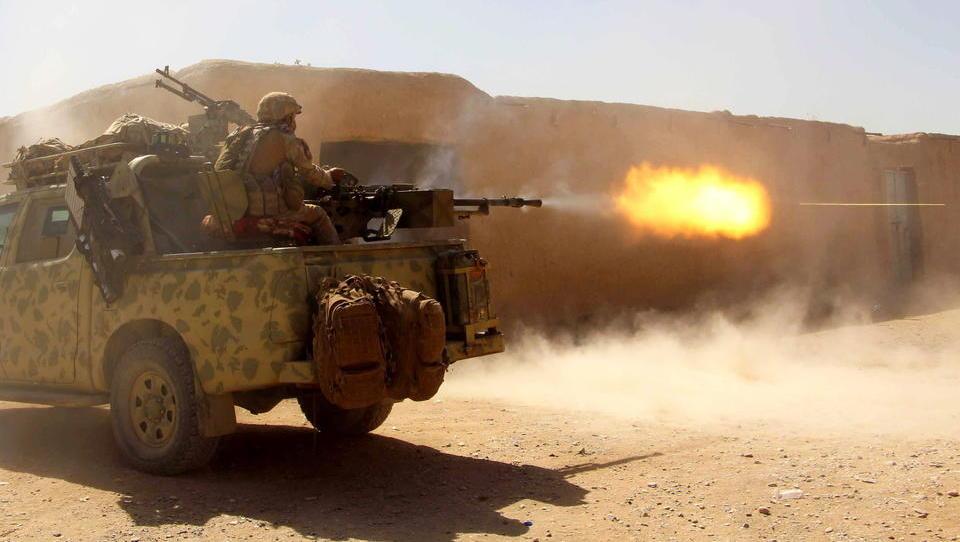 Lagebericht Afghanistan: Taliban eröffnen Großoffensive in mehreren Provinzen