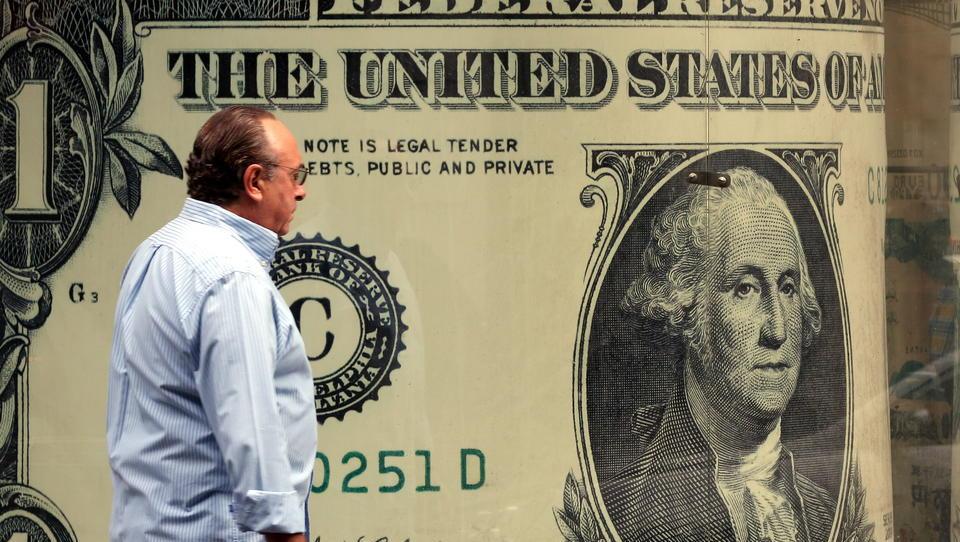 USA im Schuldenrausch: Neuschulden werden drastisch angehoben
