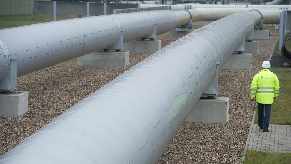 Russlands Öl- und Gasvorkommen gehen zur Neige