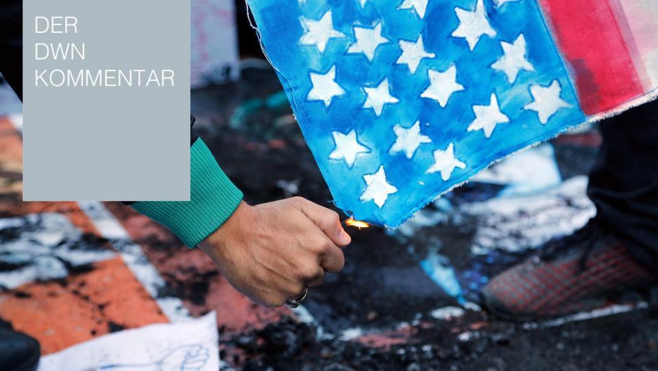 USA und Iran: Warum dem Kriegs-Geschrei nicht geglaubt werden darf