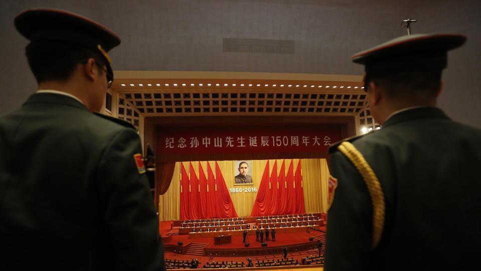 China will keinen Frieden zwischen USA und Nordkorea