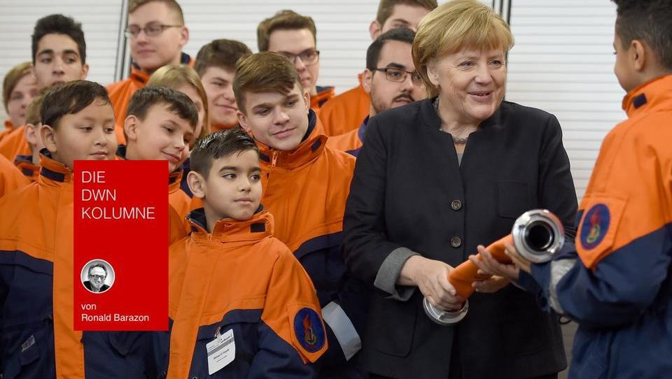 Deutschlands EU-Ratspräsidentschaft ist zu Ende: Wie Angela Merkel viele Brände löschte - und einige Feuer neu entfachte