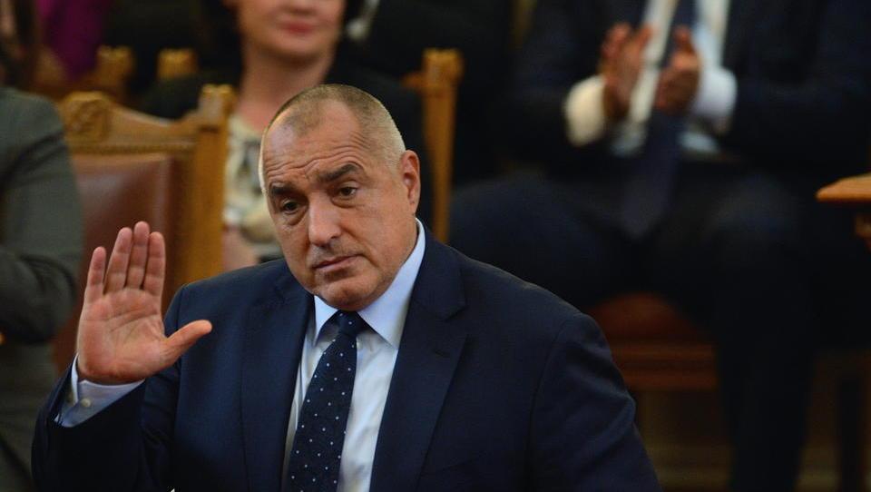 Bulgarien bereitet Ausweisung von russischen Diplomaten vor