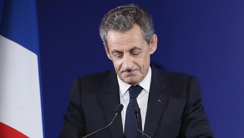 Sarkozy wegen überhöhter Wahlkampfkosten zu Haftstrafe verurteilt