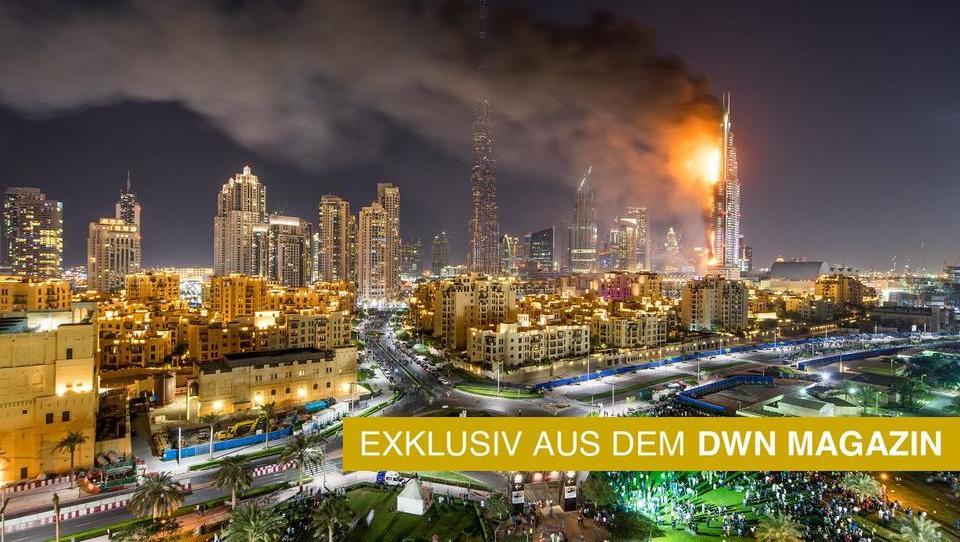 """Das Jahrhundert der Städte, Teil 2: Die """"Smart City"""": Ideale Gesellschaftsordnung oder totale Überwachung?"""