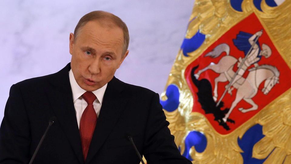 Russland verschärft Aufsicht über Medien mit ausländischen Finanzquellen
