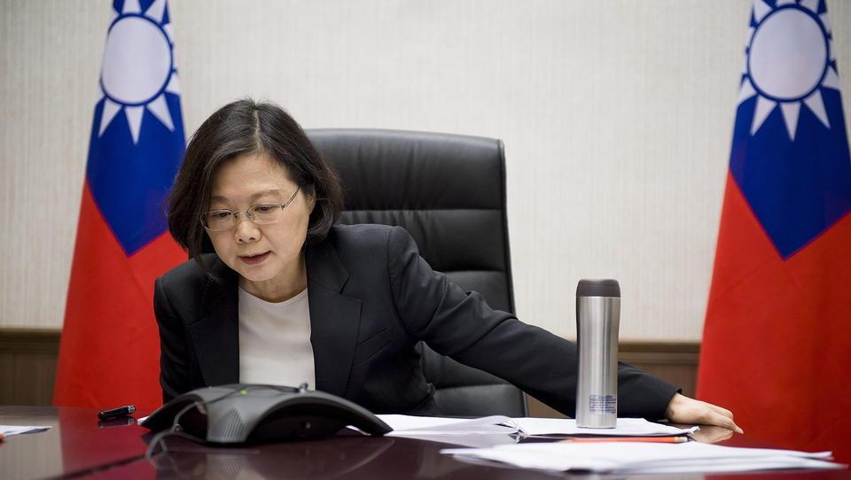 Taiwan meldete vor China Corona-Pandemie, doch die WHO ignorierte Warnung