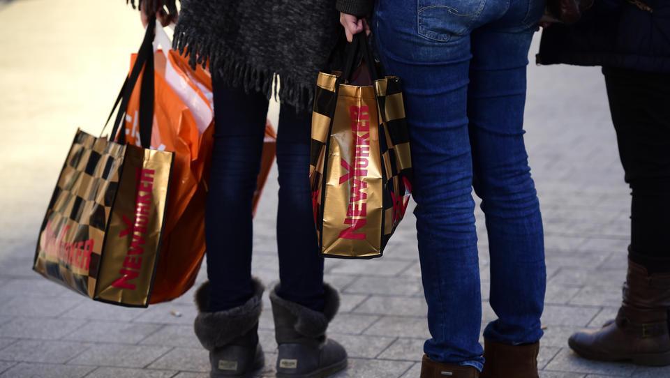 Einzelhandel erwartet trotz Corona mehr Umsätze zu Weihnachten