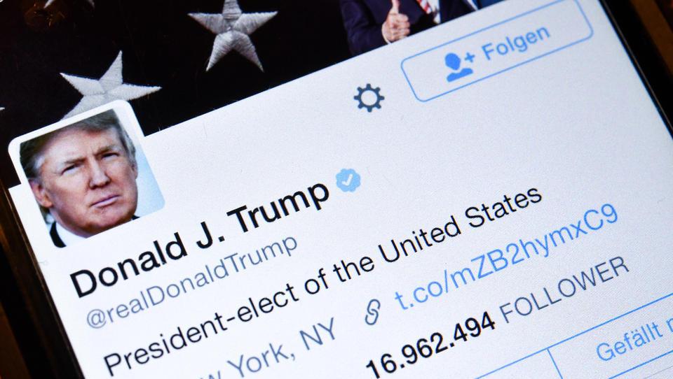 Vor kommender US-Wahl: Twitter verschärft Regeln für Politiker