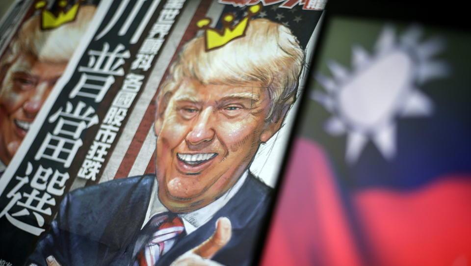USA schaffen Kredit-Vehikel, um Chinas finanzielle Dominanz in Asien zu brechen