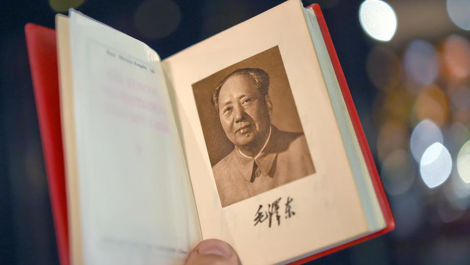 Kein bäurischer Revolutionär, sondern skrupelloses Genie: Maos Denken prägt Chinas Politik bis heute