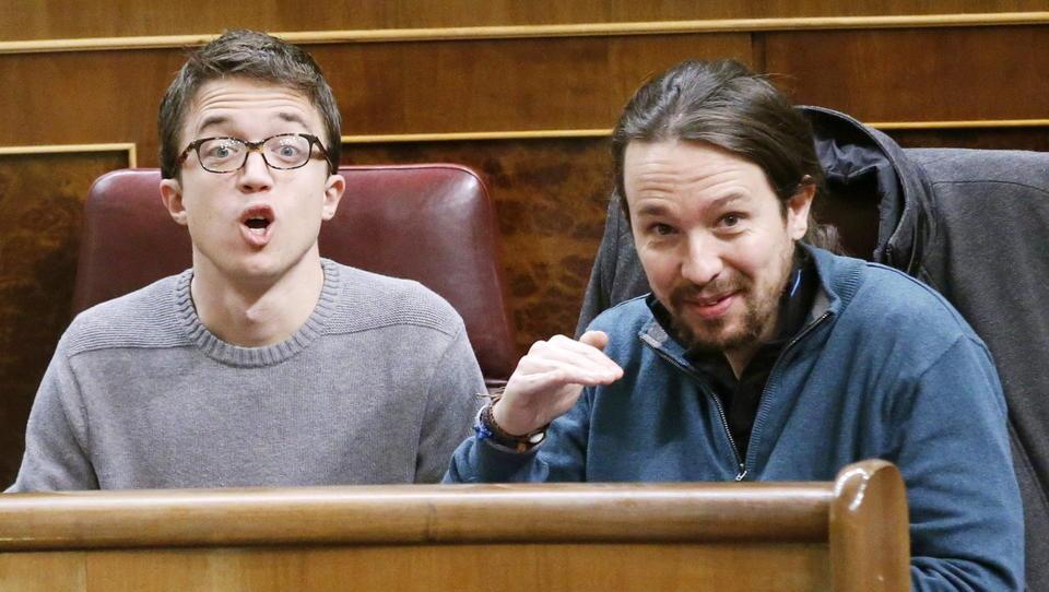 Diplomatische Krise mit Spanien: Hat Podemos illegale Gelder aus Bolivien erhalten?