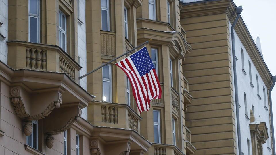 Russland: Behörden nehmen US-Militärattachés fest