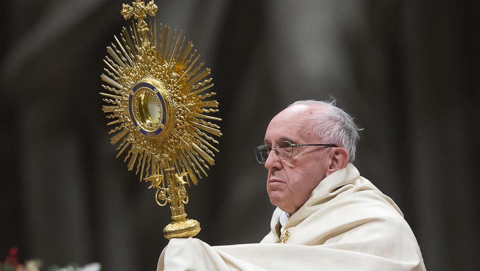 Papst und Weltwirtschaftsforum wollen universelles Grundeinkommen