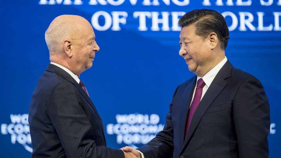 """Sky-Moderator: """"Globalisten"""" verhelfen mit dem Great Reset China und Big Tech zur Weltmacht"""