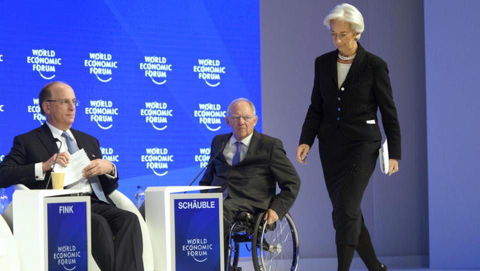 Zentralbanken als Marionetten: Der Puppenspieler heißt BlackRock