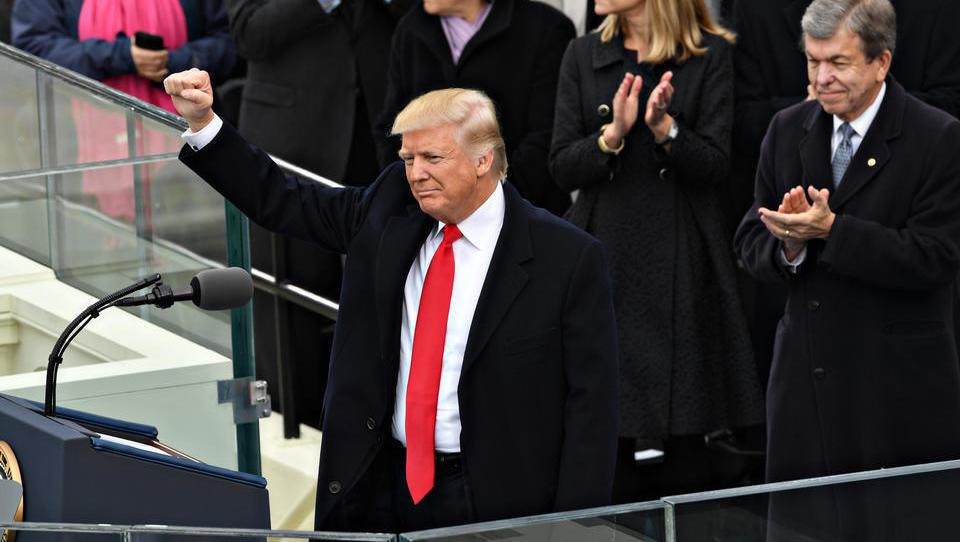 Prognose: Trump gewinnt die Wahl zu 91 Prozent