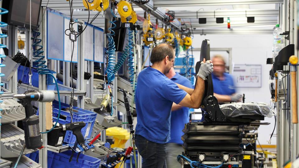 Deutsche Autozulieferer unter starkem Druck, zwei weitere Insolvenzen laufen an