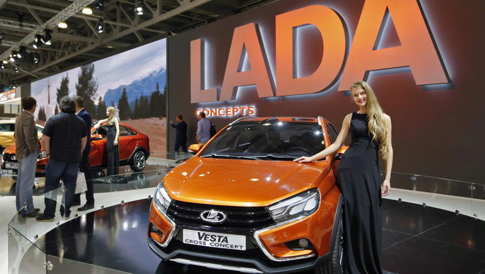 Preise zu hoch: Russischer Automarkt bricht ein