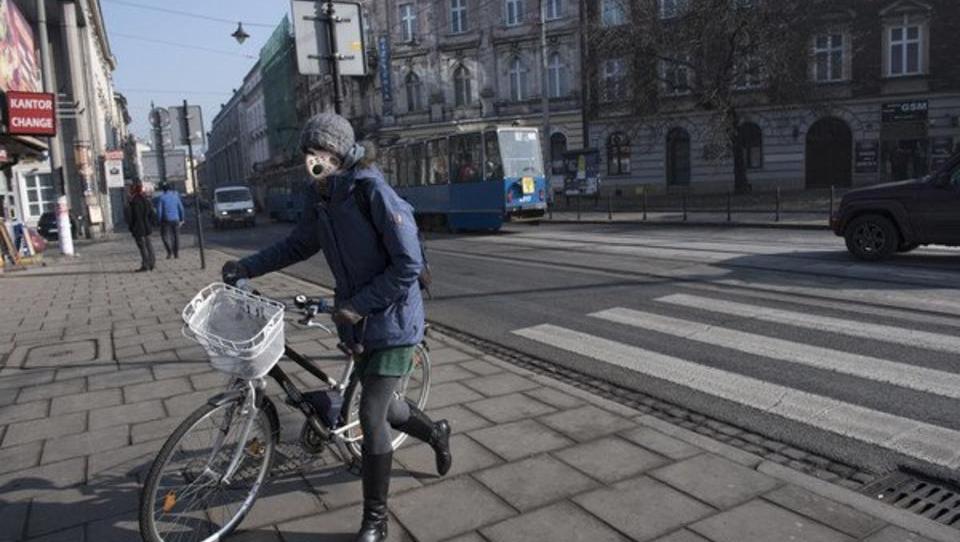 Polens starker Smog ruft die EU auf den Plan
