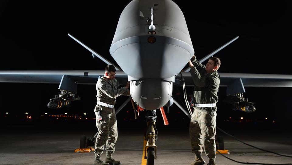 Lagebericht Syrien: Islamisten treffen sich an türkischer Grenze und werden von US-Drohnen liquidiert
