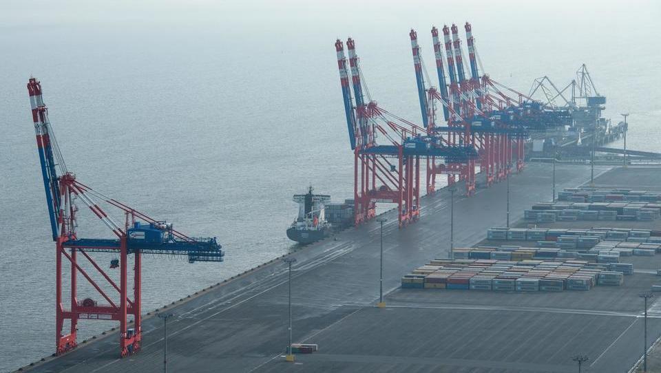 Weik & Friedrich: Der Anfang vom Ende der Globalisierung