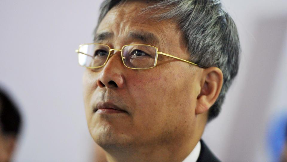 Chinas Bankenaufsicht warnt vor Immobilienblasen und hohen Firmenschulden