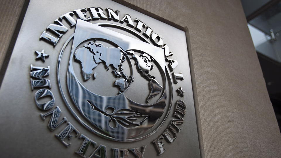 """Der """"IMF Coin"""" wird das weltweite Fiatgeld-System zerschlagen"""
