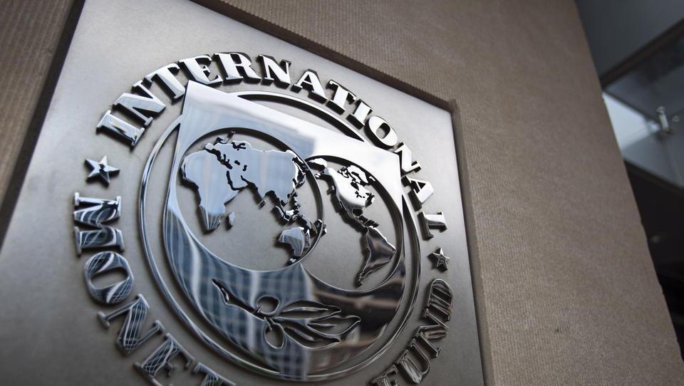 """Am Ende der Pandemie wird die Einführung des """"IMF Coin"""" stehen"""